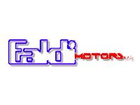 logo faldi motors