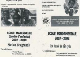 suore salesiane bamako
