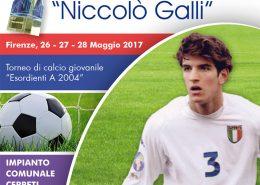 16° Memorial Niccolò Galli