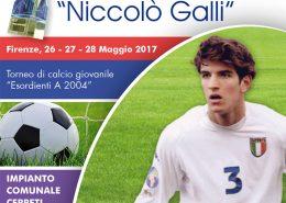 16° Memorial Niccolò Galli